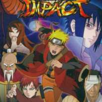 Naruto Ninja Impact Psp Iso Download | Anime Wallpaper