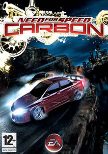 Need For Speed Carbon Ps2 Loveroms
