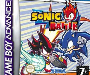 Download 1513 Sonic Battle E Gba Rom Loveroms